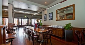 Hotel, Motel, Pub & Leisure commercial property sold at 605 Albany Highway Victoria Park WA 6100