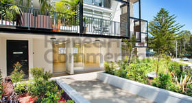 Offices commercial property sold at Avalon Beach NSW 2107