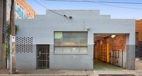 Factory, Warehouse & Industrial commercial property sold at 17 Stephenson Street Richmond VIC 3121