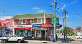 Offices commercial property sold at 504 King Georges Road Beverly Hills NSW 2209