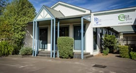 Offices commercial property sold at Unit  1/12 Langmore Lane Berwick VIC 3806