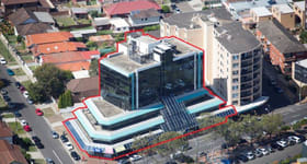 Parking / Car Space commercial property sold at 806-812 Anzac Parade Maroubra NSW 2035
