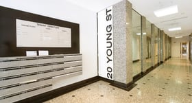 Medical / Consulting commercial property sold at 7/20 Young Street Neutral Bay NSW 2089