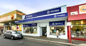 Shop & Retail commercial property sold at 24-26 Hamilton Street Mont Albert VIC 3127