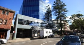 Offices commercial property sold at Manly NSW 2095