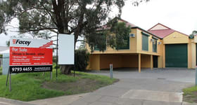 Factory, Warehouse & Industrial commercial property sold at 112 Enterprise Avenue Berwick VIC 3806