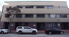 Factory, Warehouse & Industrial commercial property sold at 8/7-29 Bridge Road Camperdown NSW 2050