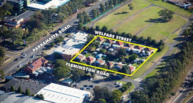 Development / Land commercial property sold at Homebush West NSW 2140