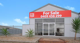 Factory, Warehouse & Industrial commercial property sold at 3/20-24 Princes Highway Yallah NSW 2530