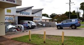 Factory, Warehouse & Industrial commercial property sold at 269 Hume Street South Toowoomba QLD 4350