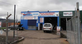 Factory, Warehouse & Industrial commercial property sold at 24 Miller Street Epping VIC 3076