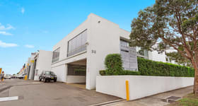 Factory, Warehouse & Industrial commercial property sold at 13/30-32 Beaconsfield Street Alexandria NSW 2015