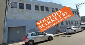 Offices commercial property sold at Redfern NSW 2016