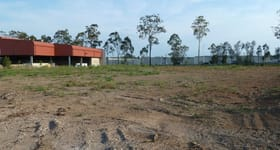 Development / Land commercial property sold at 26 Blue Eagle Drive Meadowbrook QLD 4131