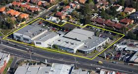 Development / Land commercial property sold at 37-63 Bell Street Heidelberg VIC 3084
