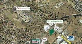 Development / Land commercial property sold at 525 McDonalds  Road South Morang VIC 3752