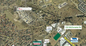 Development / Land commercial property sold at 535 McDonalds Road South Morang VIC 3752