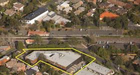 Development / Land commercial property sold at 25 Trent Street Glen Iris VIC 3146