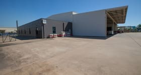 Factory, Warehouse & Industrial commercial property sold at 18 Mendis Road Darwin City NT 0800