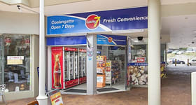Shop & Retail commercial property sold at Shop 2 & 3/118 Griffith Street Coolangatta QLD 4225