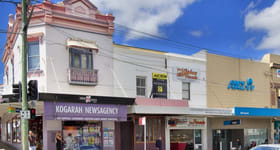 Shop & Retail commercial property sold at Kogarah NSW 2217
