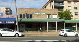 Offices commercial property sold at Suite 6/852 Old Princes Highway Sutherland NSW 2232