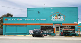 Factory, Warehouse & Industrial commercial property sold at 31 West Church Street Deloraine TAS 7304