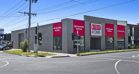 Factory, Warehouse & Industrial commercial property sold at 327 Darebin Road Thornbury VIC 3071