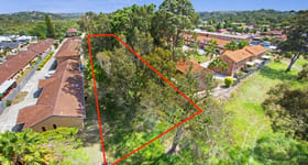 Development / Land commercial property sold at 191 Kennedy Drive Tweed Heads West NSW 2485