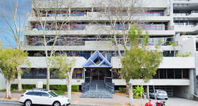 Offices commercial property sold at 201 & 202/14-20 Clarke Street Crows Nest NSW 2065