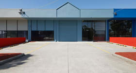 Factory, Warehouse & Industrial commercial property sold at 83 South Street Hadfield VIC 3046
