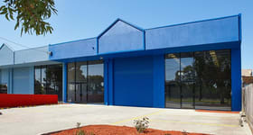 Factory, Warehouse & Industrial commercial property sold at 85 South Street Hadfield VIC 3046
