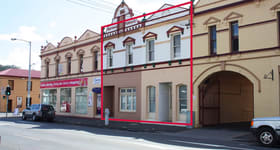 Offices commercial property sold at 194-196 York Street Launceston TAS 7250