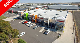 Factory, Warehouse & Industrial commercial property sold at 342-346 Cooper Street Epping VIC 3076