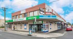 Offices commercial property sold at First Floor, 95 Bell Street Coburg VIC 3058
