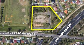 Development / Land commercial property sold at Lot 104 Kurrajong Road Casula NSW 2170