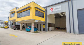 Factory, Warehouse & Industrial commercial property sold at 26/1472 Boundary Road Wacol QLD 4076