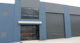 Factory, Warehouse & Industrial commercial property sold at Unit 4/19 Technology Circuit Hallam VIC 3803
