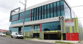 Other commercial property sold at Office 1/50 New Street Ringwood VIC 3134