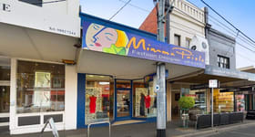 Shop & Retail commercial property sold at 744 Burke Road Camberwell VIC 3124
