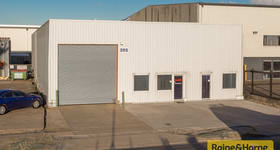 Factory, Warehouse & Industrial commercial property sold at 208 Beatty Road Archerfield QLD 4108