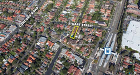 Development / Land commercial property sold at 13 Stuart Street Concord West NSW 2138