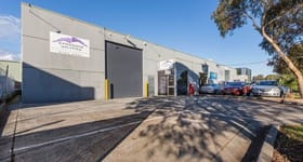 Factory, Warehouse & Industrial commercial property sold at Unit 1/45 Gilbert Park Drive Knoxfield VIC 3180
