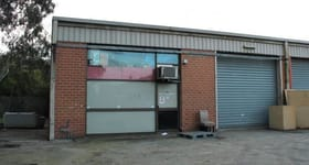 Factory, Warehouse & Industrial commercial property sold at 1/2-4 Lace Street Doveton VIC 3177