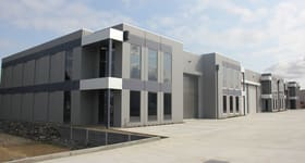 Factory, Warehouse & Industrial commercial property sold at UNIT 09/7 SAMANTHA COURT Knoxfield VIC 3180