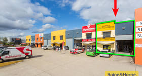 Factory, Warehouse & Industrial commercial property sold at 4/1 Stockwell Place Archerfield QLD 4108
