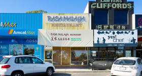 Shop & Retail commercial property sold at 272 Blackburn Road Doncaster East VIC 3109