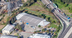 Factory, Warehouse & Industrial commercial property sold at 577 Maitland Road Mayfield West NSW 2304