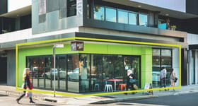 Shop & Retail commercial property sold at Shop total/207 Albert Street Brunswick VIC 3056