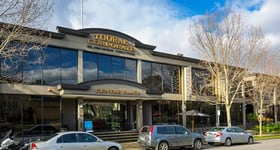 Offices commercial property sold at 23-25 Milton Parade Malvern VIC 3144